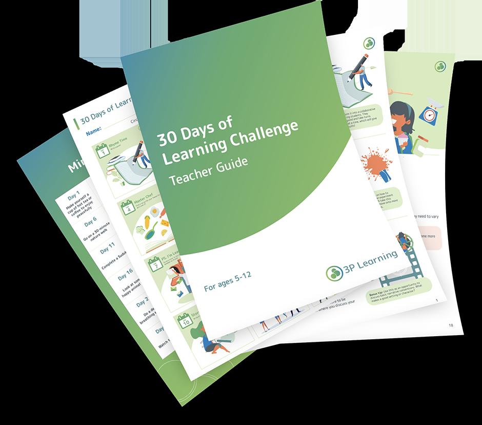 resource-30-day-challenge
