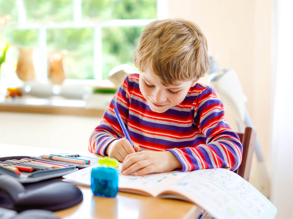 tips for reluctant writers