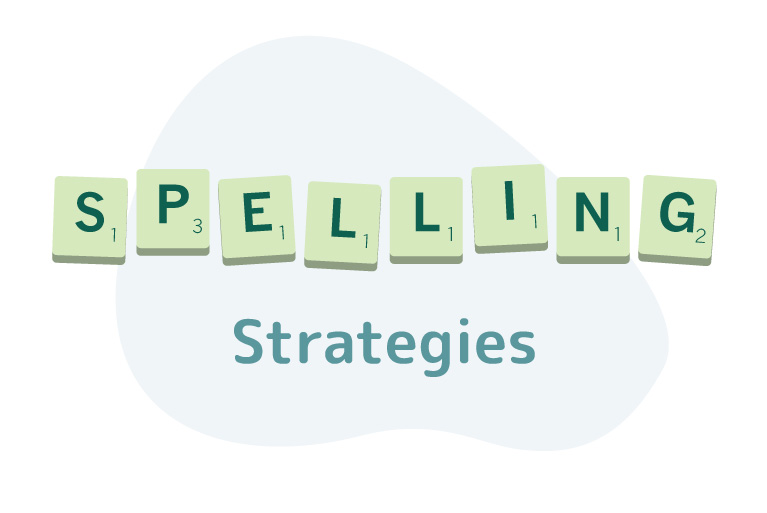 spelling strategies for students