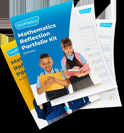 resources-mathematics-reflection-portfolio
